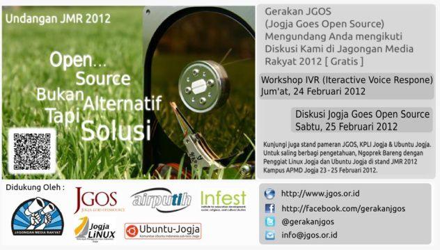 undangan JMR2012