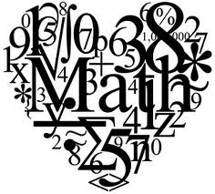 cinta matematika
