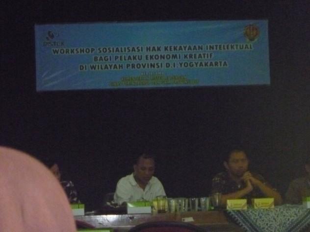 seminar HKI