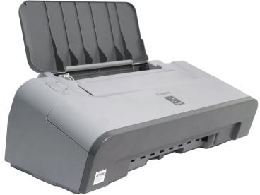 Instalasi Printer dan Scanner Canon Pixma IP1700 di BlankOn/Ubuntu
