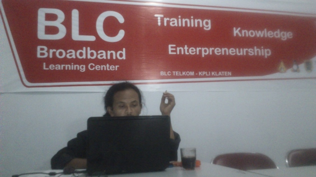 Basecamp KPLI Klaten