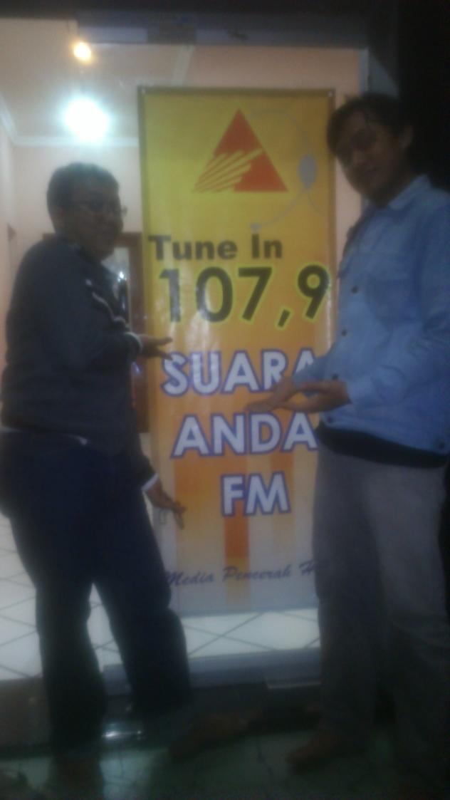 Radio Swara Anda
