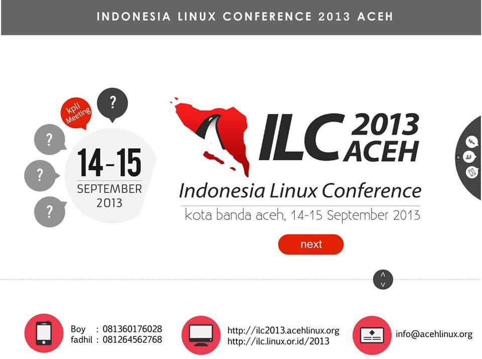 ILC2013
