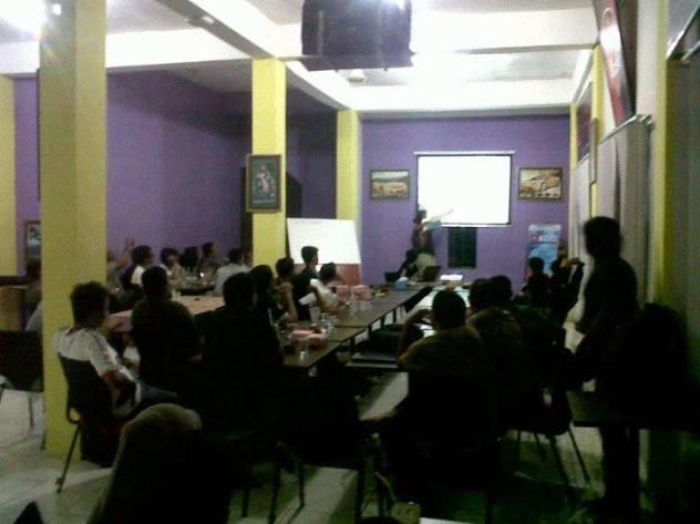 ILC Aceh 2013