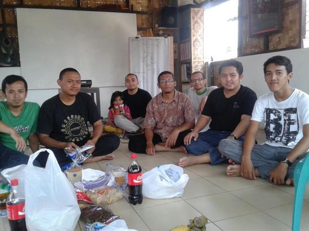 KPLI Bogor 5