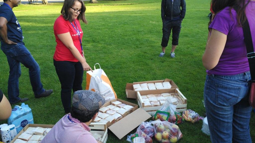 Piknik!